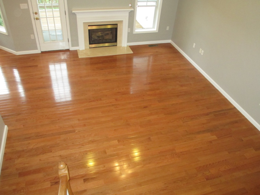 hardwood flooring red oak beautiful install quality perfect top grade customer satisfaction State College