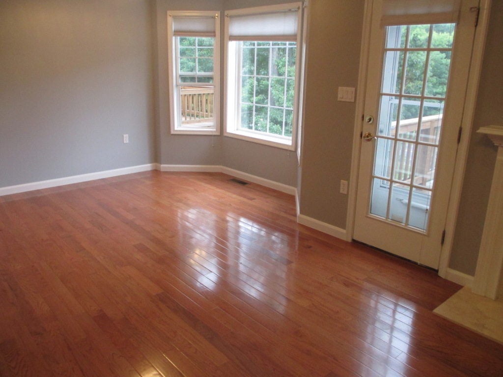 Hardwood Floors oak State College elegant beautiful decor professionally installed