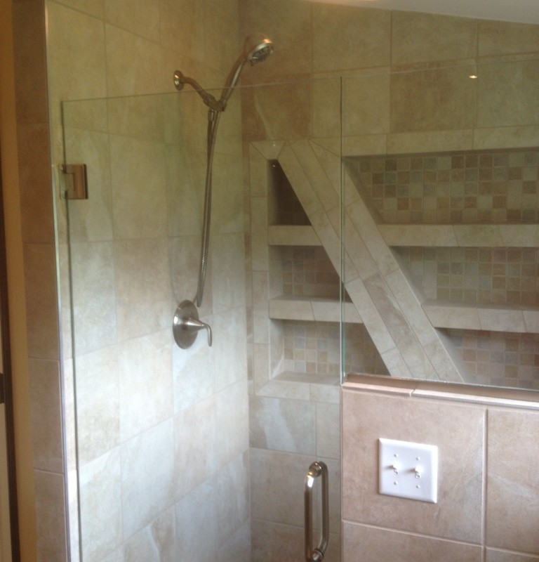 Remodel Bathroom Tile. Good Bathroom Bathroom Tile Layout Tips ...